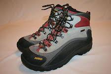 womens hiking boots size 9 asolo fsn 95 gtx tex s size 8 hiking boots ebay