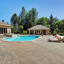 Pool Home by Amazing Backyard Swimming Pools Family Handyman