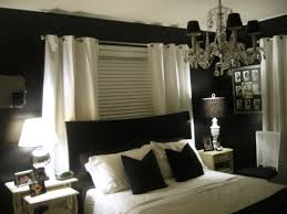bedroom bed room ideas with black and white archaiccomely dark