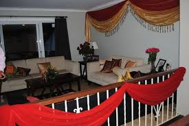 Wedding Home Decoration Decorations Inside House For Indian Wedding Celebrations Including