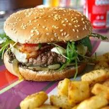 journal femmes cuisine hamburger revisité 65 recettes de hamburger maison journal des