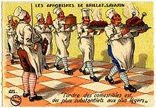 histoire de la cuisine et de la gastronomie fran軋ises gastronomie wikipédia
