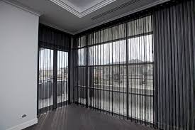 black sheer curtains google search oxford st office