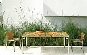 Classic Outdoor Furniture by Classic Modern Outdoor Teak Furniture Design Grace Collection By