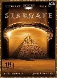 Stargate (1994) [Latino]