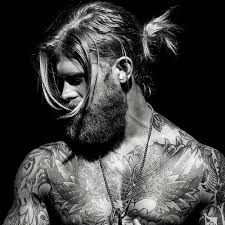 types of ponytails for men the man ponytail ponytail styles for men