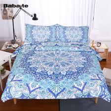 Blue King Size Comforter Sets Online Get Cheap Unique King Size Comforter Set Aliexpress Com