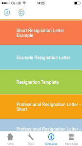 Sample Of Resignation Letters From Jobs Amazon Com Resignation Letter Sample Templates And Examples Of