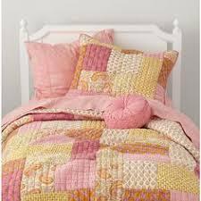 Girls Patchwork Bedding by Pink Princess Wedding Bed Set Korean Romantic Ruffle Duvet Cover