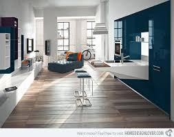 15 unique and modern kitchen island designs home design lover
