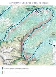 Geocache Map Gc4pw2r Les îles Sur La Seine Earthcache In île De France