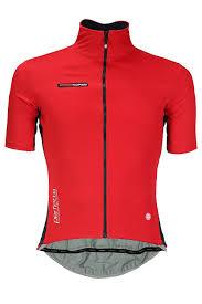 cycling jacket red amazon com castelli 2016 17 men u0027s perfetto light short sleeve
