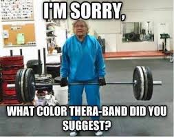 Physical Therapy Memes - cox physical therapy inc home facebook
