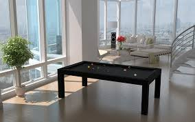 Pool Table Converts To Dining Table by Contemporary Pool Table Convertible Dining Table Pearl