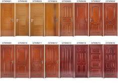 attractive solid wood interior doors prehung solid core