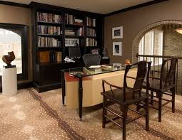 Perfect At Home Office Ideas To Style Your D On Design - Home office design ideas