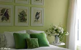 deco chambre vert décoration peinture chambre vert amande 39 grenoble decoration