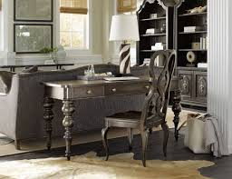 home office writing desk hooker furniture home office auberose writing desk 1595 10458 ltbk