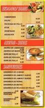 rancho merengue latin pizzeria restaurant in corona queens 11368