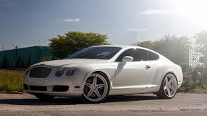 custom bentley continental prestige ride bentley continental fitted with colormatched adv1