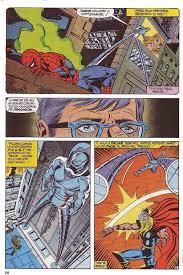 the amazing spider man 237 comics e historietas taringa