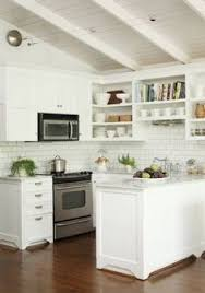 Small Open Kitchen Design What To Know About Butcher Block Countertops Small Open Kitchens