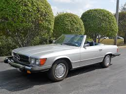 bentley replica sebring 1975 mercedes benz 450sl midwest car exchange