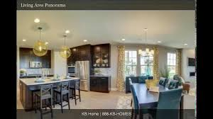 kb home u2013 search new homes in dacono co u2013 hawthorn model youtube