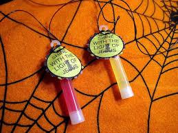 fakin u0027 it halloween glow stick gifts shine with the light of jesus
