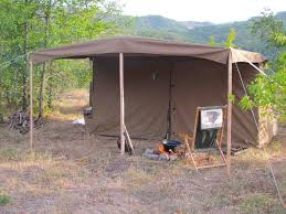 camp kitchen baker tent the red tent company