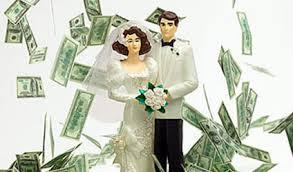 wedding money how to raise money for your wedding the free wedding