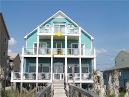 carolina beach nc the big grouper house