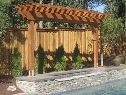 Arbors And Trellises Decorating Black Metal Trellises For Garden Decoration Ideas