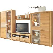 Wohnzimmer Ideen Buche Nett Cantus Wohnwand Buche Möbel Haus Dekoration Home Design Ideas