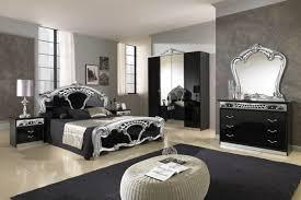 White And Silver Bedroom Furniture Black Bedroom Furniture For The Elegant Sense Amaza Design