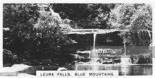 leura falls blue mountains australia 1928 pictures getty images