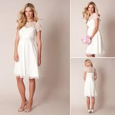 brautkleider schwangerschaft brautkleid schwangerschaft kurz modische kleider in der welt beliebt