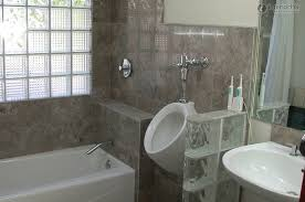 Before And After Small Bathrooms Awesome Small Bathroom Renovation Before And A 8221