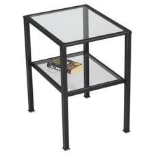 vintage u0027 u0027 side table with shelf sears sears canada accent