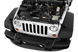 Report Next Generation Jeep Wrangler May Gain Hybrid Technology