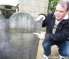 bureau d ude nantes nantes la médiatisation du patrimoine éraire cimetières de