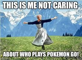 This Is Me Not Caring Meme - lovely this is me not caring meme sound of music imgflip this is me not caring meme jpg