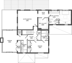 Upstairs Floor Plans by Behind The Scenes Change Of Plans Vicente Wolf