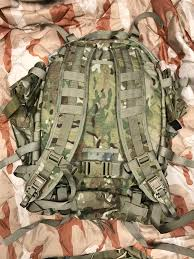 Uwa Cover Sheet by Wts Traded New Multicam Molle Assault Pack W Pouches
