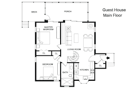 guest house floor plans small guest house floor plans interiors with loft cottage this is