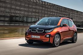 bmw electric the i3 is bmw s electric driving machine wired