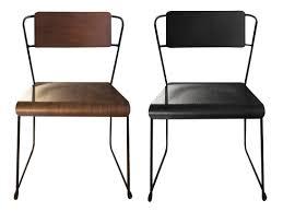 Stacking Chairs Design Ideas Enchanting Decorating Ideas Using Rectangular Black Leather