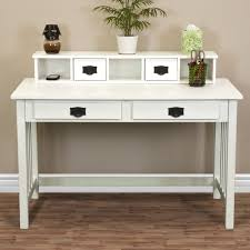 Desk With Storage For Small Spaces Office Desk White Desk With Storage Small Desk With File Drawer