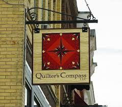 quilter u0027s compass fabric stores 201 n main st monticello wi