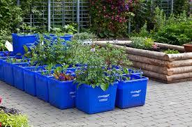 Garden Containers Ideas - fresh inspiration garden containers fine decoration 1000 ideas